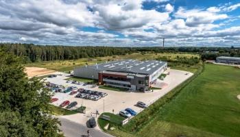 Dalszy rozwój Kabel-Technik-Polska w Białogardzie