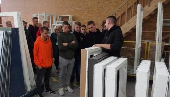 Dni otwarte Inkubatora Technologicznego w Białogardzie