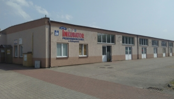 Lokal pod wynajem w Inkubatorze Przedsiębiorczości w Białogardzie