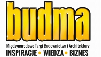 """Międzynarodowe Targi Budownictwa i Architektury """"BUDMA"""" w Poznaniu"""