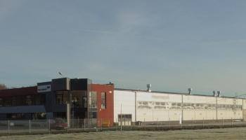 W październiku koniec budowy dużego obiektu produkcyjnego dla spółki Kabel-Technik-Polska